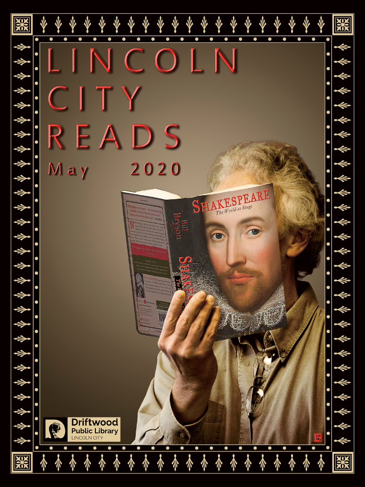 Lincoln City Reads